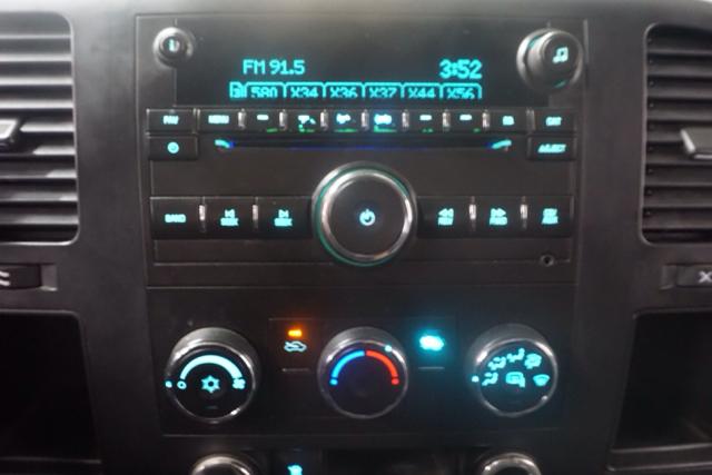 2008 GMC Sierra 1500 SLT 4WD 4dr Crew Cab 5.8 ft. SB - Fresno CA