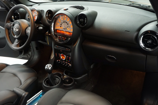 2013 MINI Paceman Cooper S 2dr Hatchback - Fresno CA
