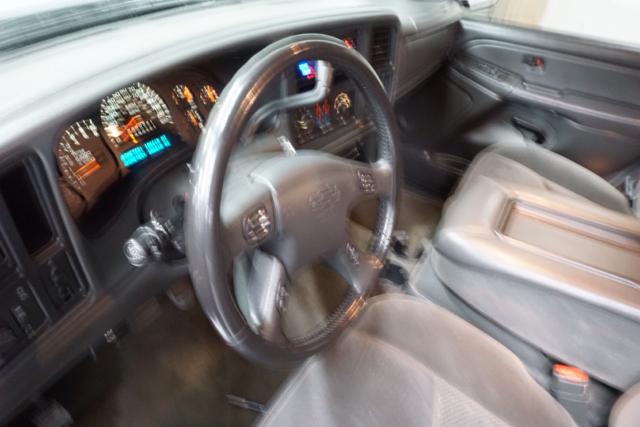 2006 Chevrolet Silverado 1500 LT1 4dr Crew Cab 5.8 ft. SB - Fresno CA