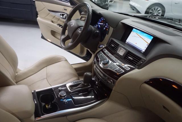 2011 Infiniti M37 4dr Sedan - Fresno CA
