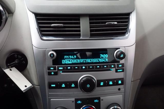 2012 Chevrolet Malibu LS 4dr Sedan - Fresno CA