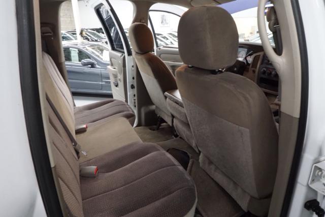 2003 Dodge Ram Pickup 1500 SLT 4dr Quad Cab Rwd SB - Fresno CA