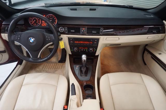 2011 BMW 3 Series 328i 2dr Convertible SULEV - Fresno CA