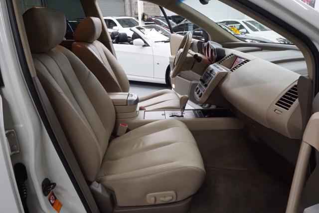 2006 Nissan Murano SL AWD 4dr SUV - Fresno CA