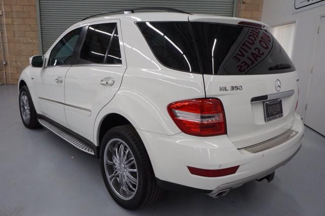 2010 Mercedes-Benz M-Class ML 350 BlueTEC AWD 4MATIC 4dr SUV - Fresno CA