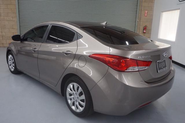 2012 Hyundai Elantra GLS 4dr Sedan - Fresno CA