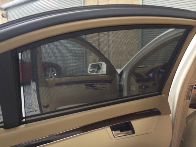 2012 Mercedes Benz S Class S550 4dr Sedan In Fresno CA