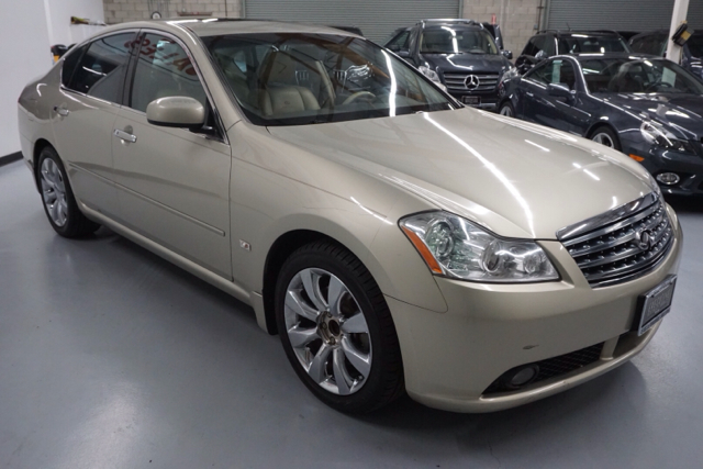 2006 infiniti m35 sport 4dr sedan in fresno ca executive. Black Bedroom Furniture Sets. Home Design Ideas