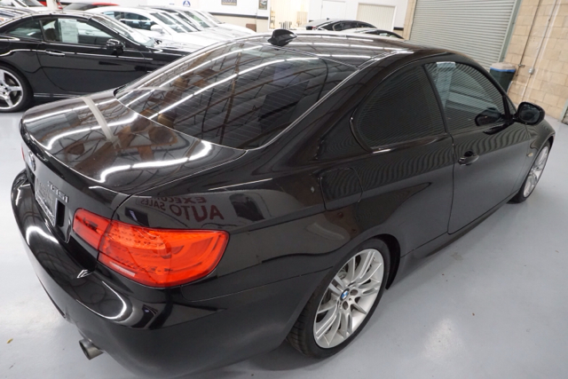 2011 BMW 3 Series 335i 2dr Coupe - Fresno CA