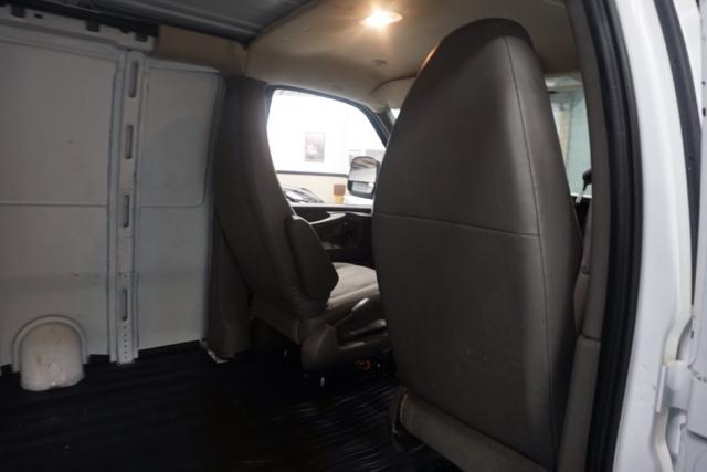 2014 Chevrolet Express Cargo 1500 3dr Cargo Van - Fresno CA