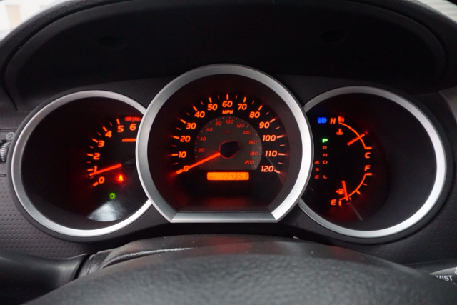 2005 Toyota Tacoma PreRunner V6 4dr Access Cab Rwd SB - Fresno CA