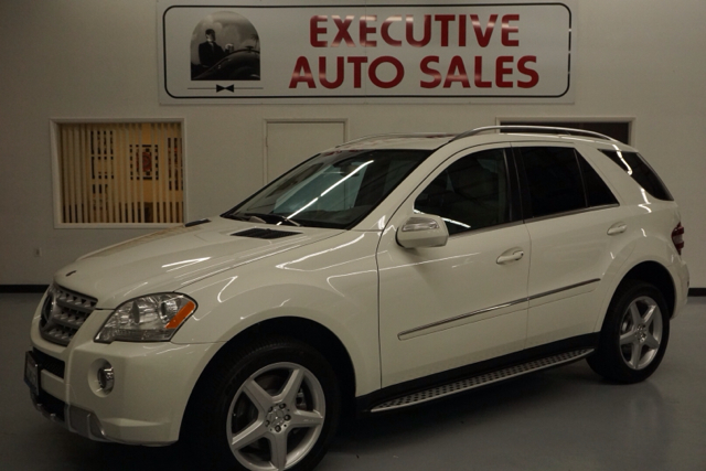 2009 mercedes benz m class ml550 awd 4matic 4dr suv in for Mercedes benz of fresno california