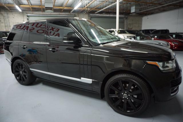 range rover hse 2014 interior. sold range rover hse 2014 interior