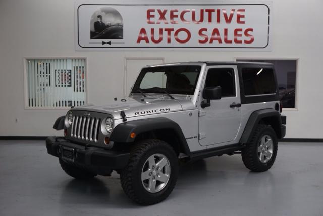 2011 jeep wrangler rubicon 4x4 2dr suv in fresno ca executive auto center. Black Bedroom Furniture Sets. Home Design Ideas