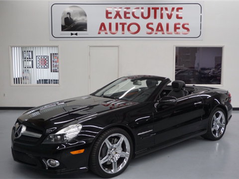 Convertibles for sale fresno ca for Mercedes benz of fresno service department