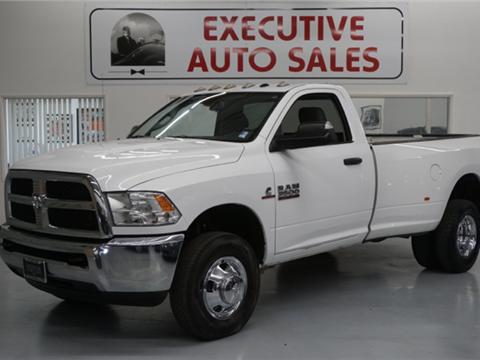 2013 RAM Ram Pickup 3500 for sale in Fresno, CA