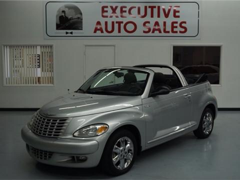 2005 Chrysler PT Cruiser for sale in Fresno, CA