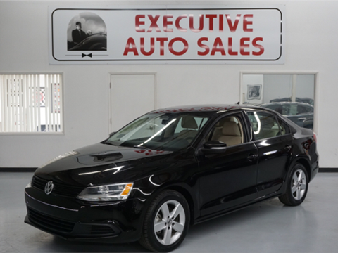 2012 Volkswagen Jetta for sale in Fresno, CA