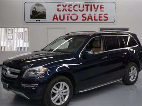 Executive auto center used cars fresno ca dealer for Mercedes benz fresno used cars