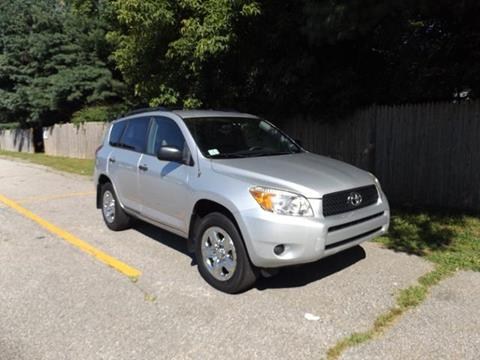 2008 Toyota RAV4 for sale in Wayland, MA