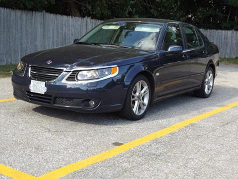 2006 Saab 9-5 for sale in Wayland, MA
