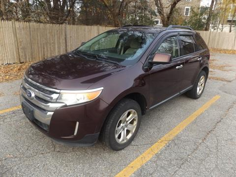 2011 Ford Edge For Sale >> 2011 Ford Edge For Sale In Wayland Ma