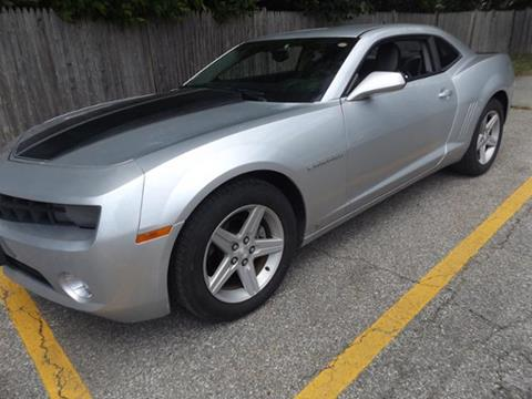 2010 Chevrolet Camaro for sale in Wayland, MA