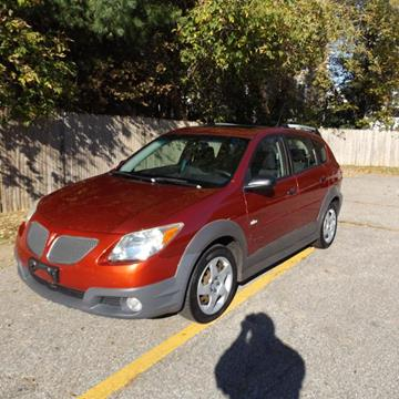 2006 Pontiac Vibe for sale in Wayland, MA