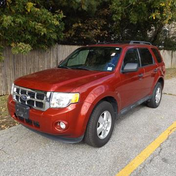 2007 Ford Escape for sale in Wayland, MA