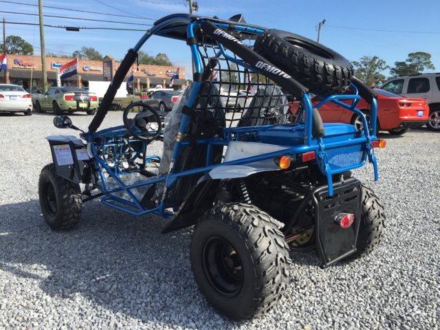 2016 Roketa 200cc GOKART  - Ocean Springs MS
