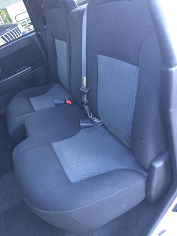 2008 Chevrolet Colorado LT 4x4 Crew Cab 4dr - Ocean Springs MS