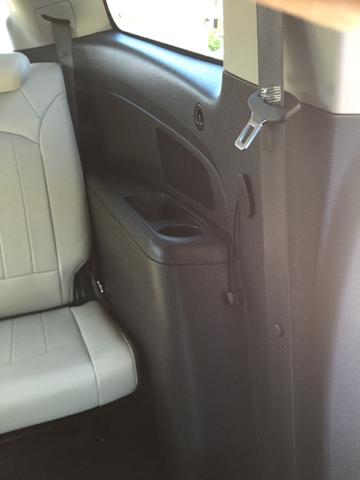 2012 Chevrolet Traverse LTZ 4dr SUV - Ocean Springs MS