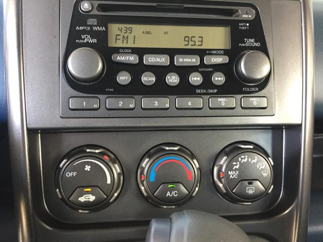 2006 Honda Element AWD EX-P 4dr SUV 4A - Ocean Springs MS