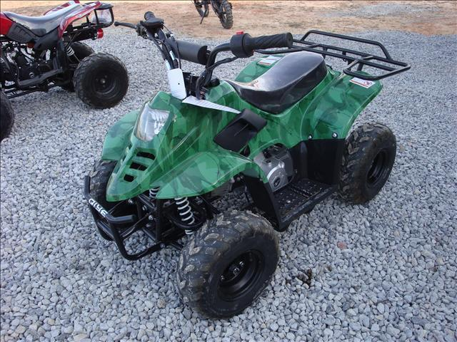 2013 Roketa 110CC ATV ( SMALL FRAME )