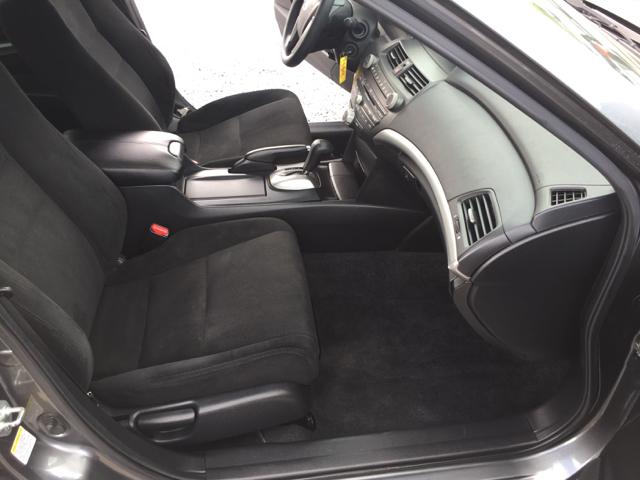 2009 Honda Accord EX 4dr Sedan 5A - Ocean Springs MS