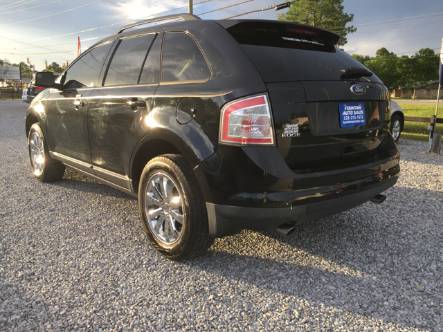 2010 Ford Edge SEL 4dr SUV - Ocean Springs MS
