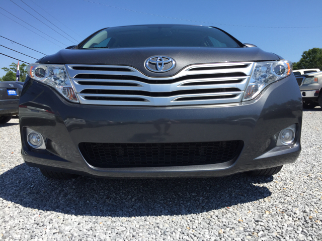 2010 Toyota Venza FWD V6 4dr Crossover - Ocean Springs MS