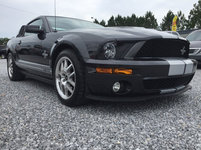 2009 Ford Shelby GT500 Base 2dr Coupe - Ocean Springs MS