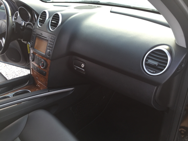 2009 Mercedes-Benz M-Class ML350 4MATIC AWD 4dr SUV - Ocean Springs MS
