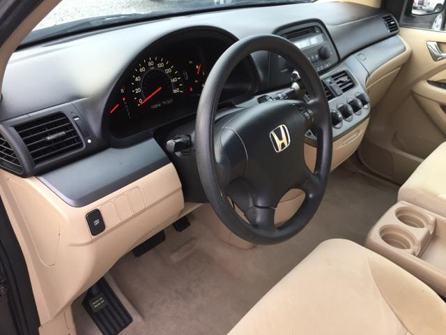 2006 Honda Odyssey LX 4dr Mini Van - Ocean Springs MS