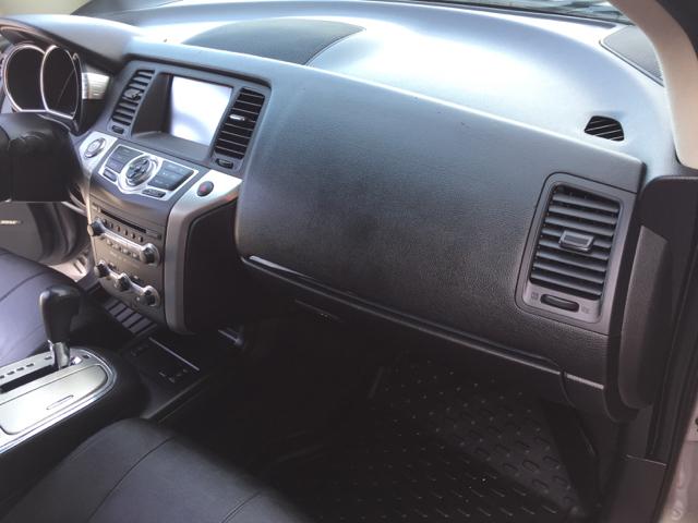 2009 Nissan Murano SL 4dr SUV - Ocean Springs MS