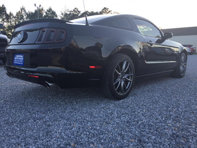 2014 Ford Mustang GT Premium 2dr Coupe - Ocean Springs MS