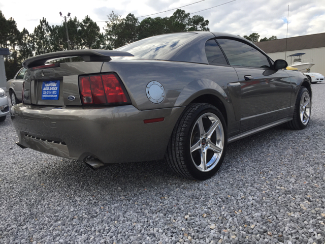 2002 Ford Mustang Supercharged GT Deluxe 2dr Coupe - Ocean Springs MS
