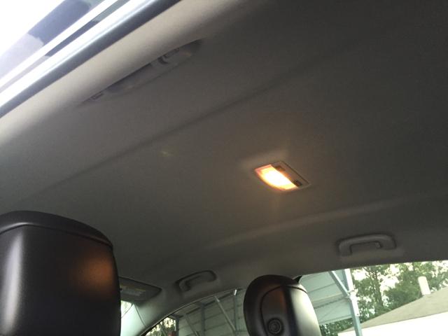 2011 Buick LaCrosse CXS 4dr Sedan - Ocean Springs MS