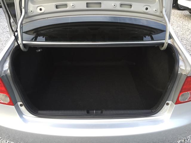 2007 Honda Civic LX 4dr Sedan (1.8L I4 5M) - Ocean Springs MS