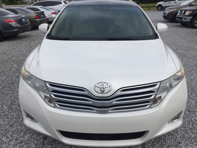 2011 Toyota Venza FWD V6 4dr Crossover - Ocean Springs MS
