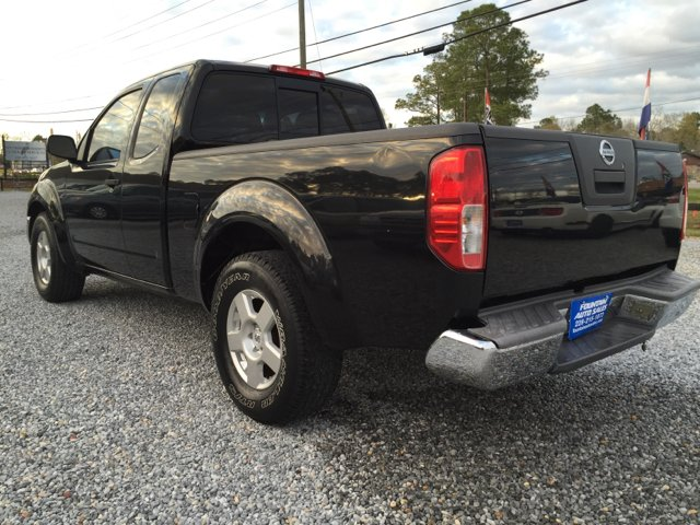 2008 Nissan Frontier 4x2 SE V6 4dr King Cab 6.1 ft. SB Pickup 5A - Ocean Springs MS
