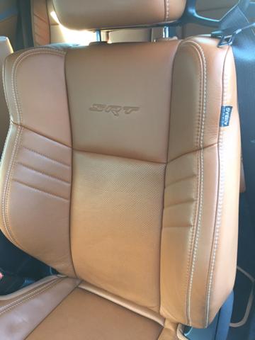 2016 Dodge Challenger SRT Hellcat 2dr Coupe - Ocean Springs MS