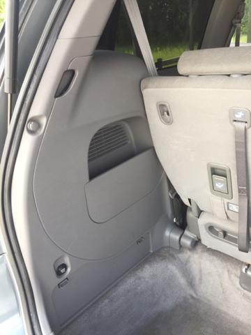 2010 Honda Odyssey EX 4dr Mini-Van - Ocean Springs MS