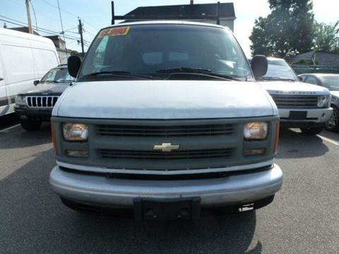 1999 Chevrolet Express Cargo for sale in Garfield, NJ